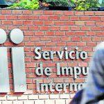 SII apunta a unas 10.500 firmas por riesgo de subdeclaración de ingresos