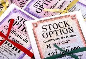 Illinois Stock Options
